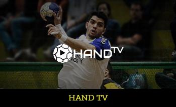 Hand TV