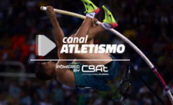 Canal Atletismo