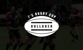 Copa Bullguer